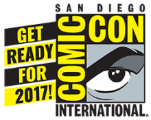 Comic-Con International's 10th Wave of 2017 Special Guests!