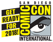 Comic-Con 2018 Early Bird Hotel Sale