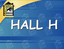 Comic-Con Signage