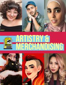 Virtual Panel: Artistry & Merchandising