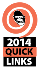 APE 2014 Quick Links