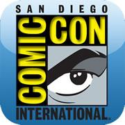 Icon for the OFFICIAL Comic-Con App