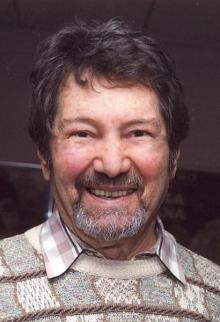 Jack Mendelsohn