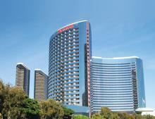 Marriott Marquis & Marina Hotel