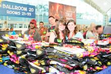 Comic-Con International Volunteers
