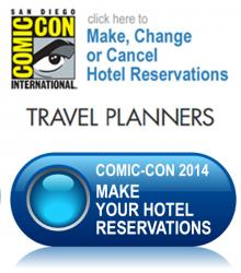 Make Your Hotel Reservation
