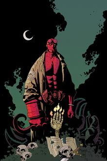 Hellboy 20th Anniversary
