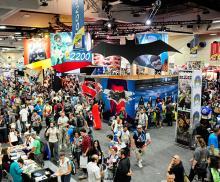 Comic-Con International 2015