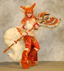 Comic-Con International 2016 Masquerade