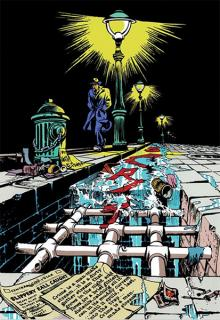 Will Eisner's The Spirit 75th Anniversary