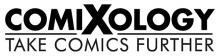 Comic-Con International's Comic Creator Connection, Sponsored by ComiXology