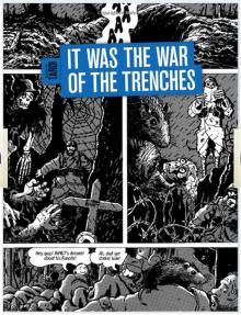 Jacques Tardi for the Will Eisner Hall of Fame 2016