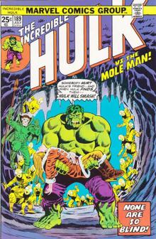 Herb Trimpe for the Will Eisner Hall of Fame 2016