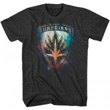 Comic-Con 2017 Blood Drive Guardians of the Galaxy T-shirt