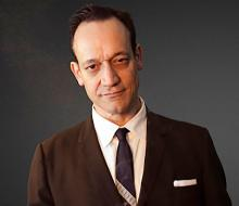 Ted Raimi, 2017 Comic-Con International Independent Film Festival Judge