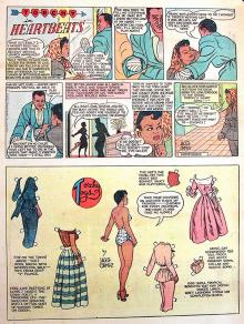 Jackie Ormes - 2017 Will Eisner Hall of Fame Nominee