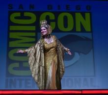 Comic-Con International Masquerade