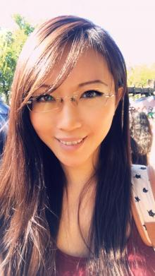 Comic-Con International Independent Film Festival 2018 Judge Jessica Tseang
