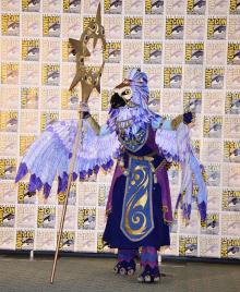 Comic-Con International 2018 Masquerade