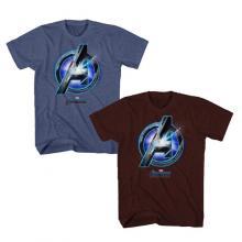 Comic-Con 2019 Blood Drive Avengers: Endgame T-shirt