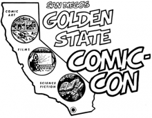 Image result for san diego comic con 1970