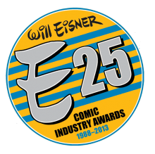 Eisner Awards 25th Anniversary