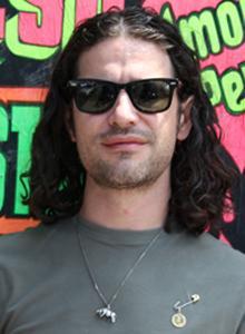 Frank Santoro