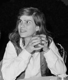 Carol Kalish, Will Eisner Hall of Fame Judges' Choice Inductee