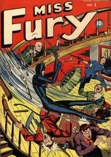 Tarpe Mills, Will Eisner Hall of Fame 2018 Nominee
