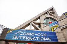 Comic-Con International 2013