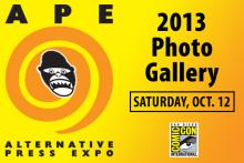 APE 2013 Photo Gallery
