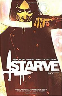 Starve by Brian Wood
