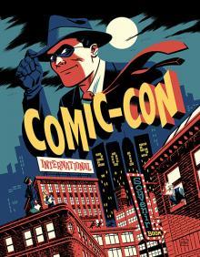 Comic-Con International Souvenir Book