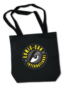 Comic-Con 2016 Book Bag