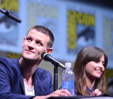 Doctor Who 50th Anniversary at Comic-Con 2013