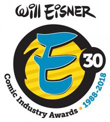 2018 Will Eisner Comic Industry Awards