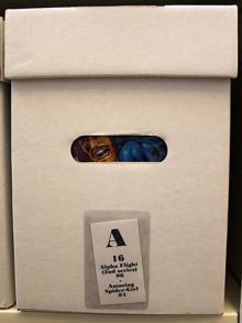 Comics box