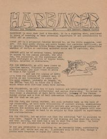 Harbinger 1A