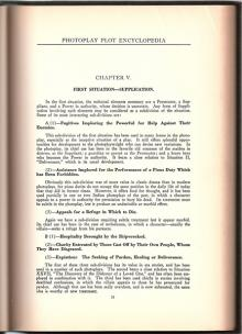 Photoplay Plot Encyclopedia