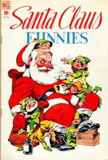 Santa Claus Funnies