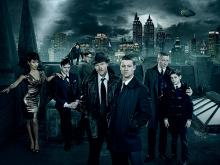 Gotham at WonderCon Anaheim 2015