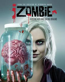 iZOMBIE at WonderCon Anaheim 2015