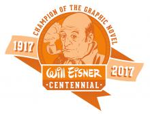 Comic-Con International Celebrates the Will Eisner Centennial