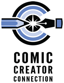 Comic Creator Connection at WonderCon Anaheim 2017, March 31–April 2 at the Anaheim Convention Center