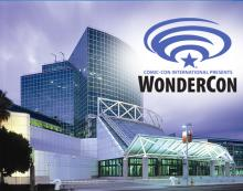 WonderCon 2016 at the Los Angeles Convention Center
