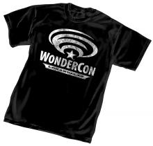 WonderCon 2016 Official Logo T-shirt