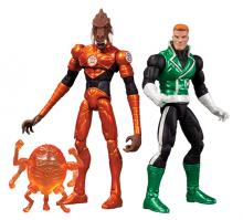DC Entertainment: Larfleeze & Guy Gardner 2-Pack