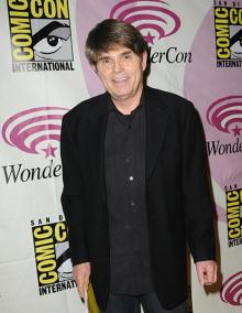 Dean Koontz at WonderCon Anaheim