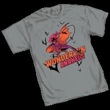 Official WonderCon Anaheim 2015 T-shirt