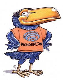 WonderCon Anaheim 2018